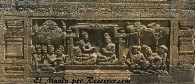 templo borobudur yogjakarta