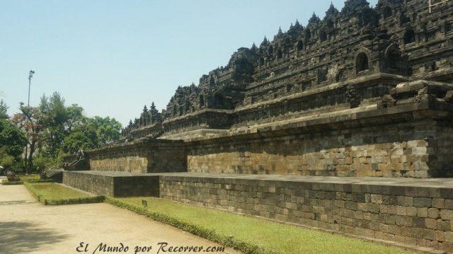templo borobudur yogjakarta unesco patrimonio