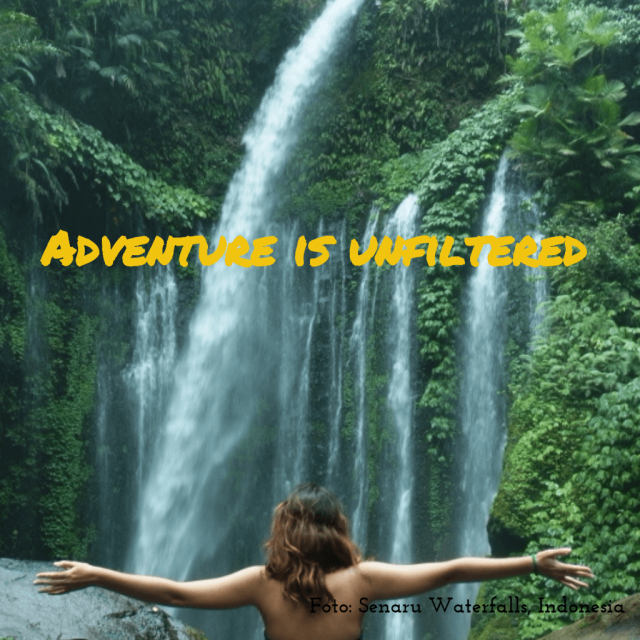 Citas de viajes travel quotes frases viajeras adventure is unfiltered