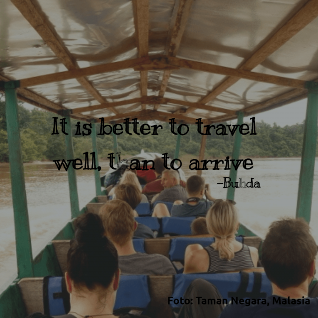 Citas de viajes travel quotes frases viajeras if is better to travel well than arrive