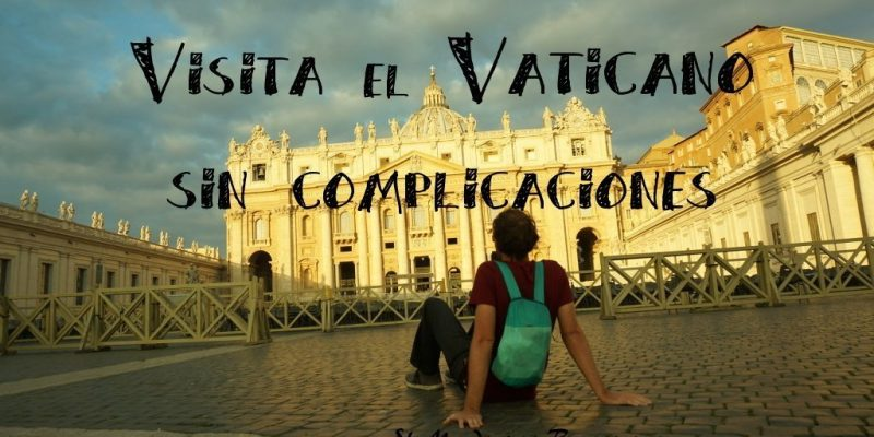 Viaje a Roma Italia Vaticano