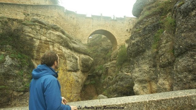 Ronda puente