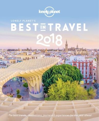 lonely planet s best in travel  regalos