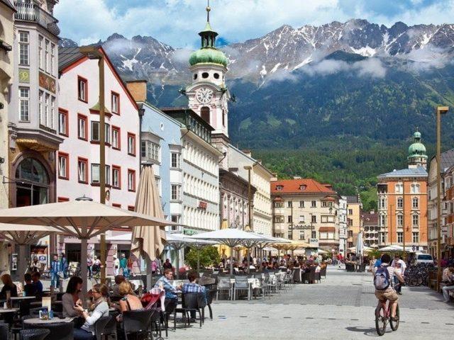 inssbruck austria