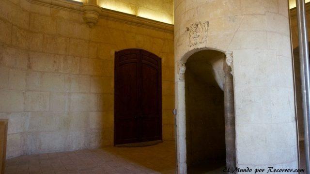 sala de los conjuros catedral murcia