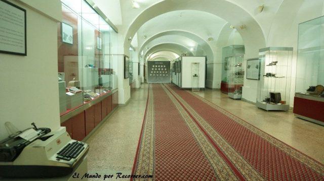 Museo ciudad novi sad maquinas de escribir
