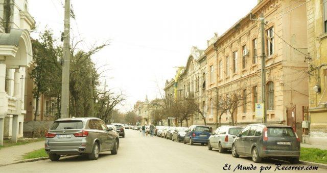 Timisoara barrio de josef