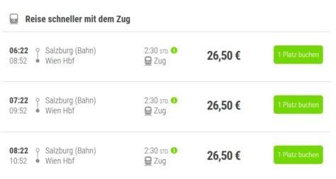 austria trenes flixbus