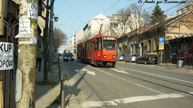 belgrado en serbia