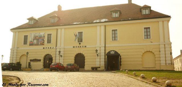 museo de la ciudad novi sad
