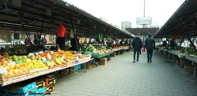 novi sad serbia mercado central