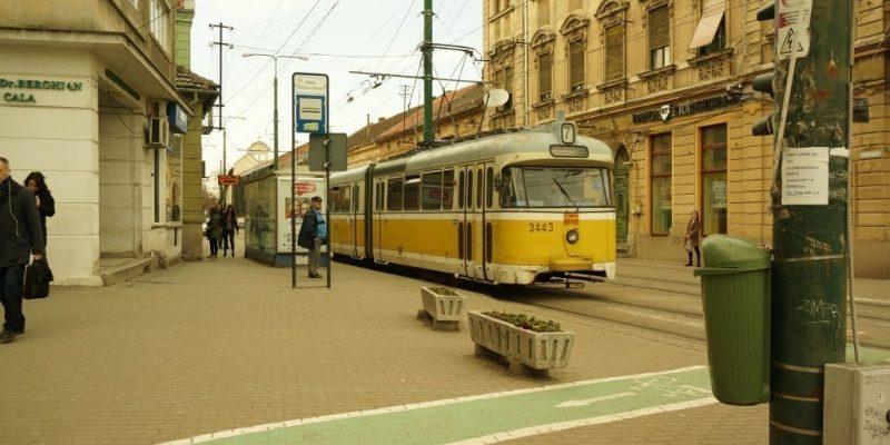 Descubriendo Timisoara: La pequeña Viena en Rumanía