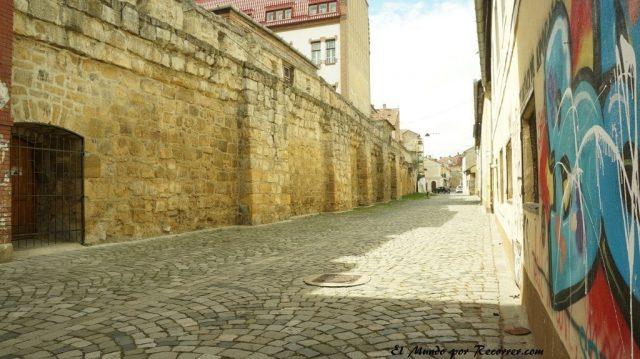 Cluj Napoca en Rumania