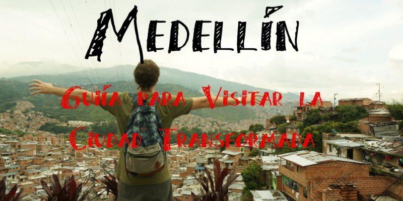 """Guía de Medellín: Qué hacer y ver en la """"Eterna Primavera"""""""