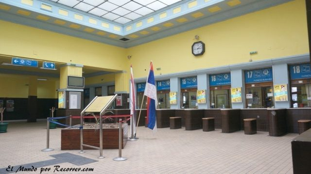 belgrado antigua estacion de trenes