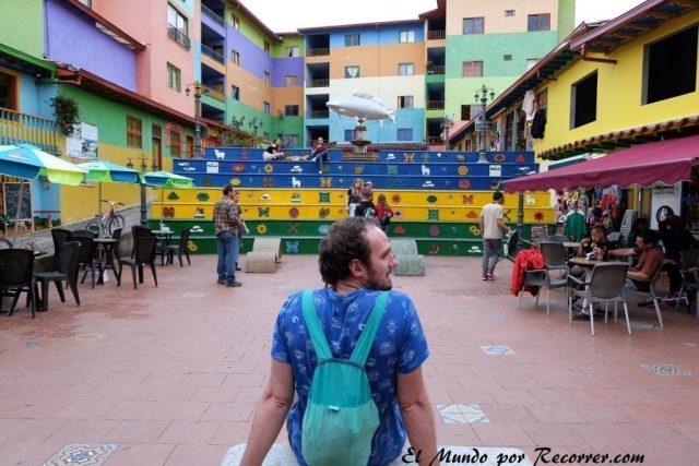 guatape pueblo de los mil colores