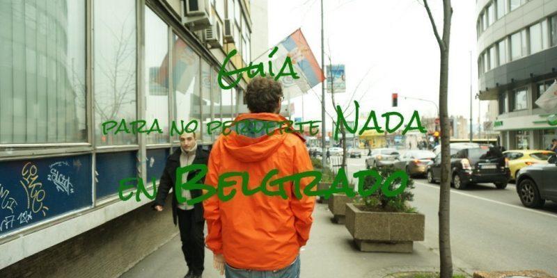 Belgrado: La Capital de Serbia con Aroma Ruso