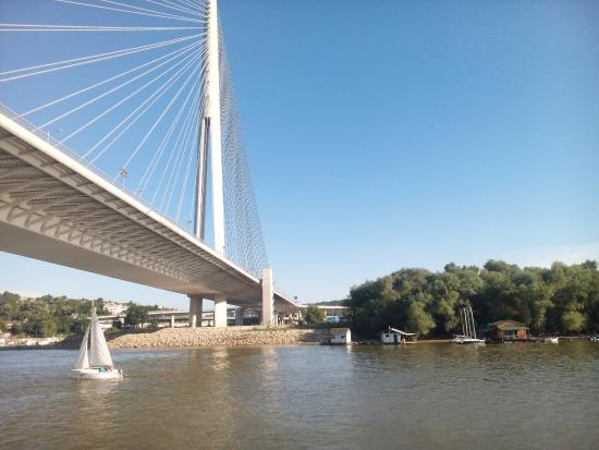 sava bridge