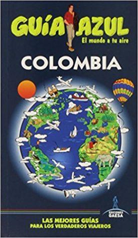 guia azul colombia