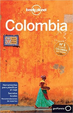 guia colombia lonely planet