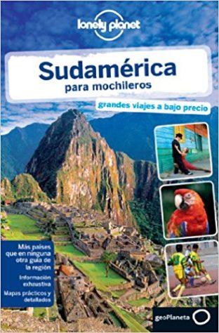 sudamerica para mochileros