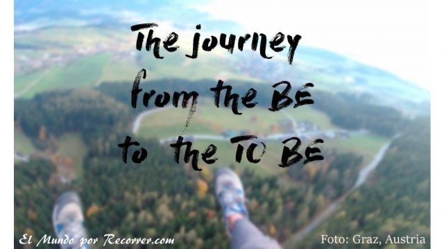 the journey to be from the to be Frases de viajes citas viajeras travel quotes el mundo por recorrer