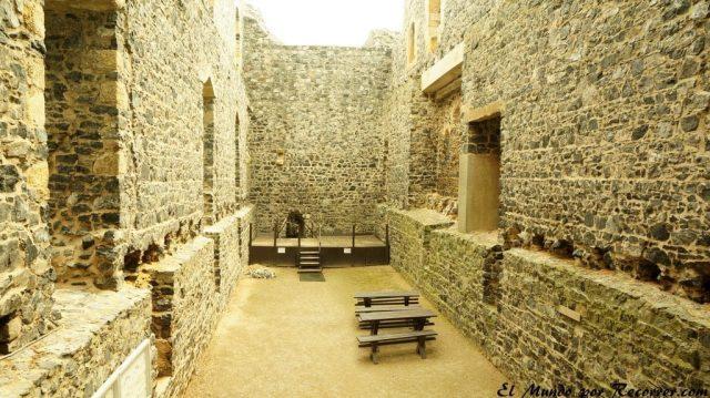 Republica checa pilsen castillo radyne