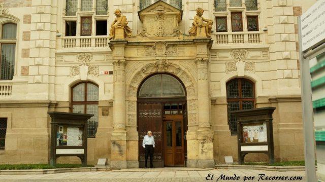 Republica checa pilsen museo