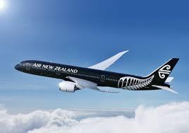 avion negro air new zeland
