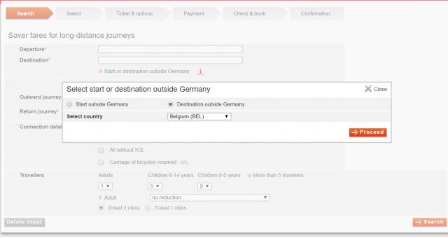 trenes alemania train deutschland germany book ticket reservar comprar belgica netherlands international train