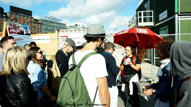 Viajar a Copenhague freetour