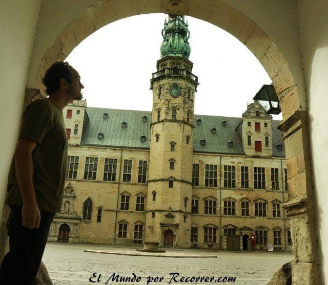 Viajar a Copenhague kronborg