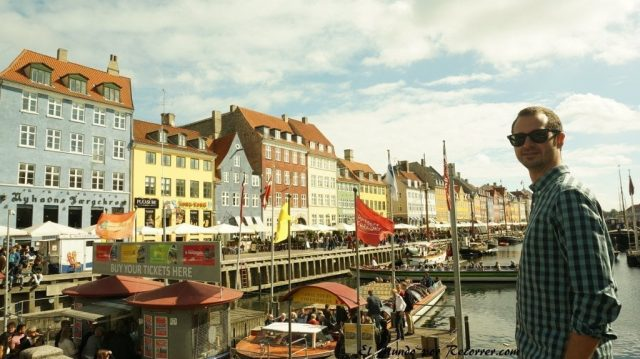 Viajar a Copenhague nyhan