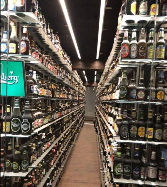 cervezas carlberg copenhague