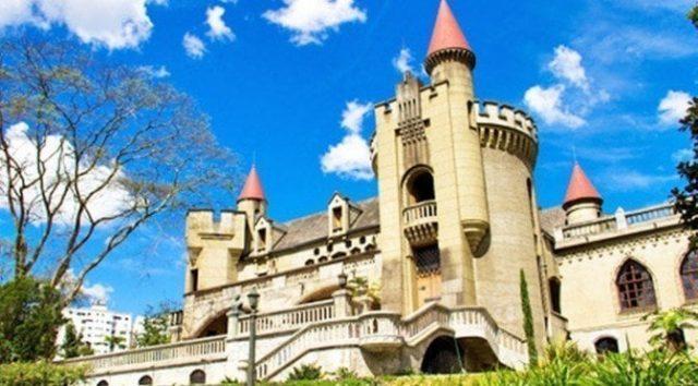el castillo medellín