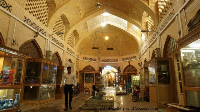 esfahan isfahan iran bazar