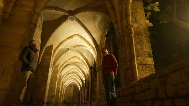 viajar por Barcelona España