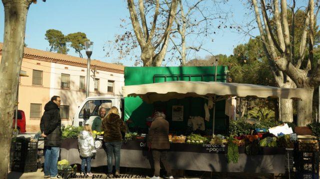viajar por Barcelona España colonia guell