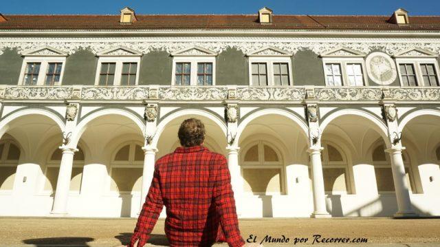 Residenzschloss dresden alemania