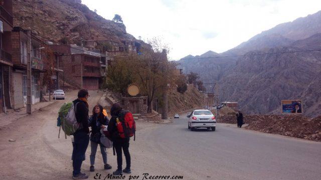 Viajar por el Kurdistan iran Howraman