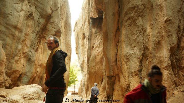 Viajar por el Kurdistan iran valle del Howraman
