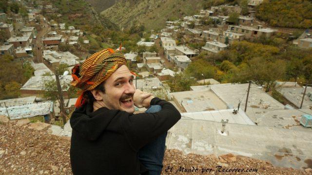 kurdistan howraman valle