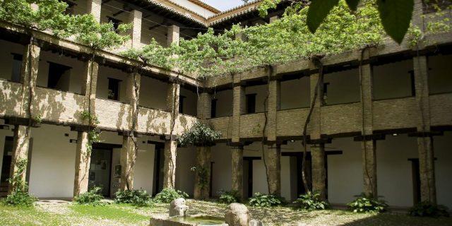 Corral del Carbón - Granada