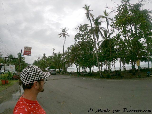 Viajar a Puerto Viejo Costa Rica en limon