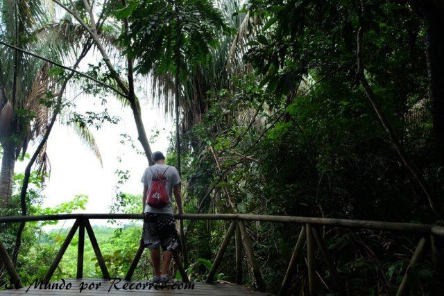 Parque nacional manuel antonio costa rica