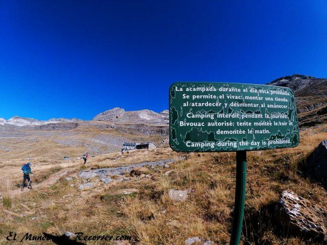Monte Perdido Ordesa