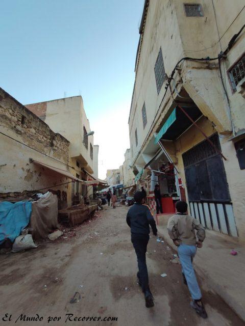 Meknes viajar por marruecos