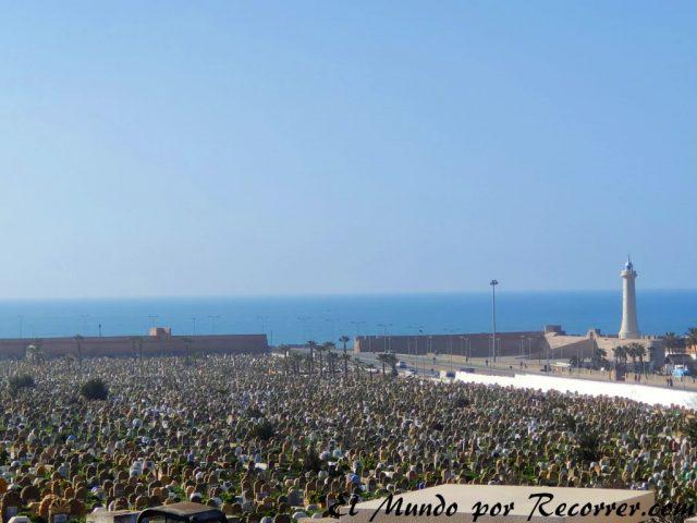 Rabat Marocco playas surf