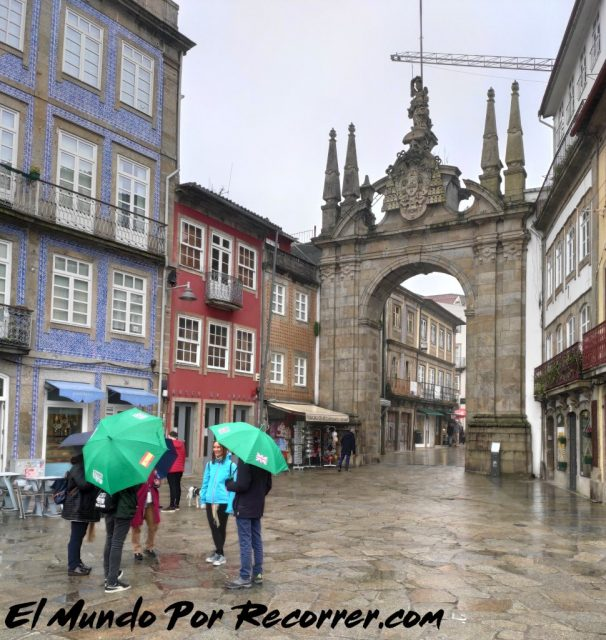 Braga Portugal freetour