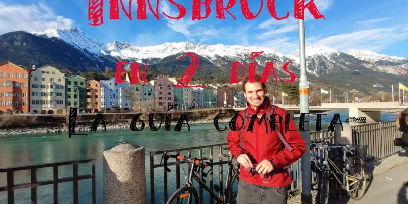 Innsbruck austria guia gratis de que hacer en Innsbruck en  dias